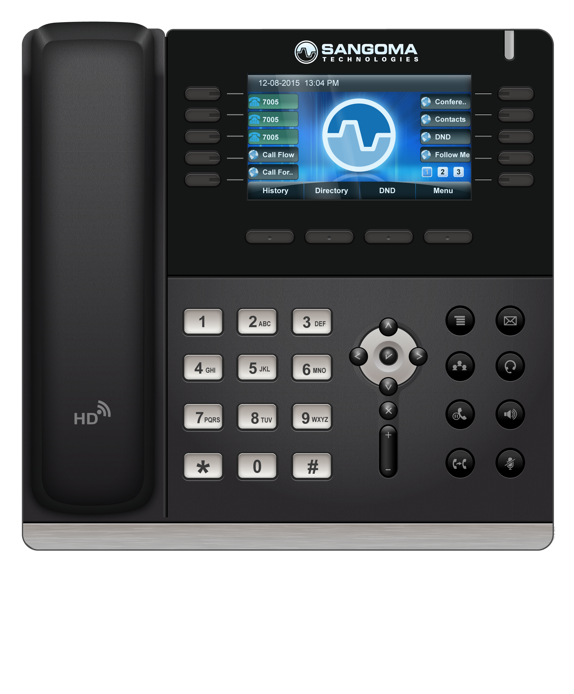[ Vozell ] Conmutadores Virtuales SIP PBX Cloud VoIP